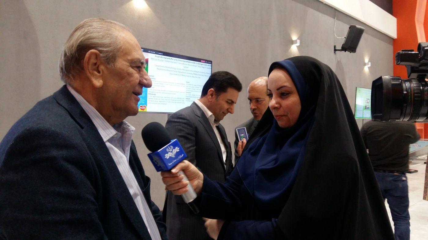 دکتر قریب کنگره امیر حکیمی